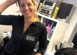Bes ing fekete – Gaál Gabriella